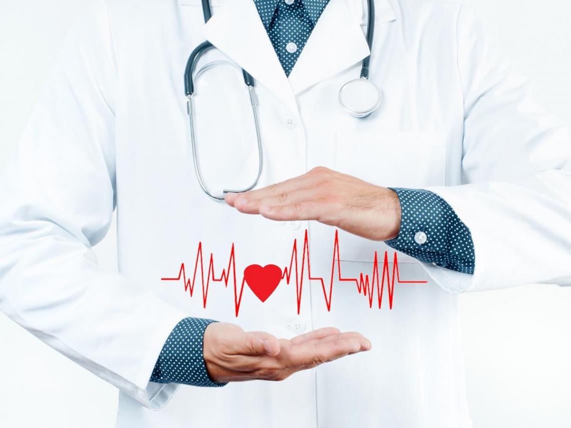 30%心血管疾病患者,曾發生心肌梗塞?!