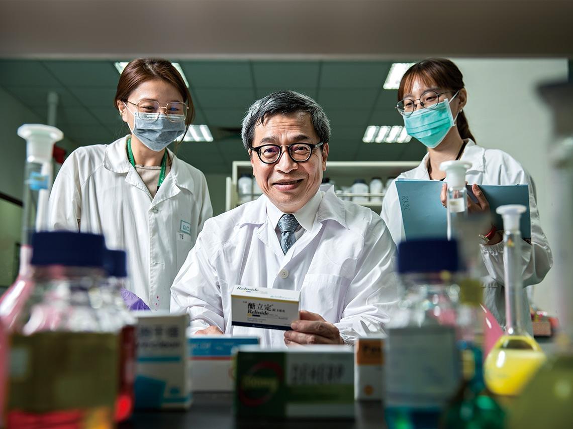 高齡化、需求穩助攻 這三大慢性病產業最有看頭