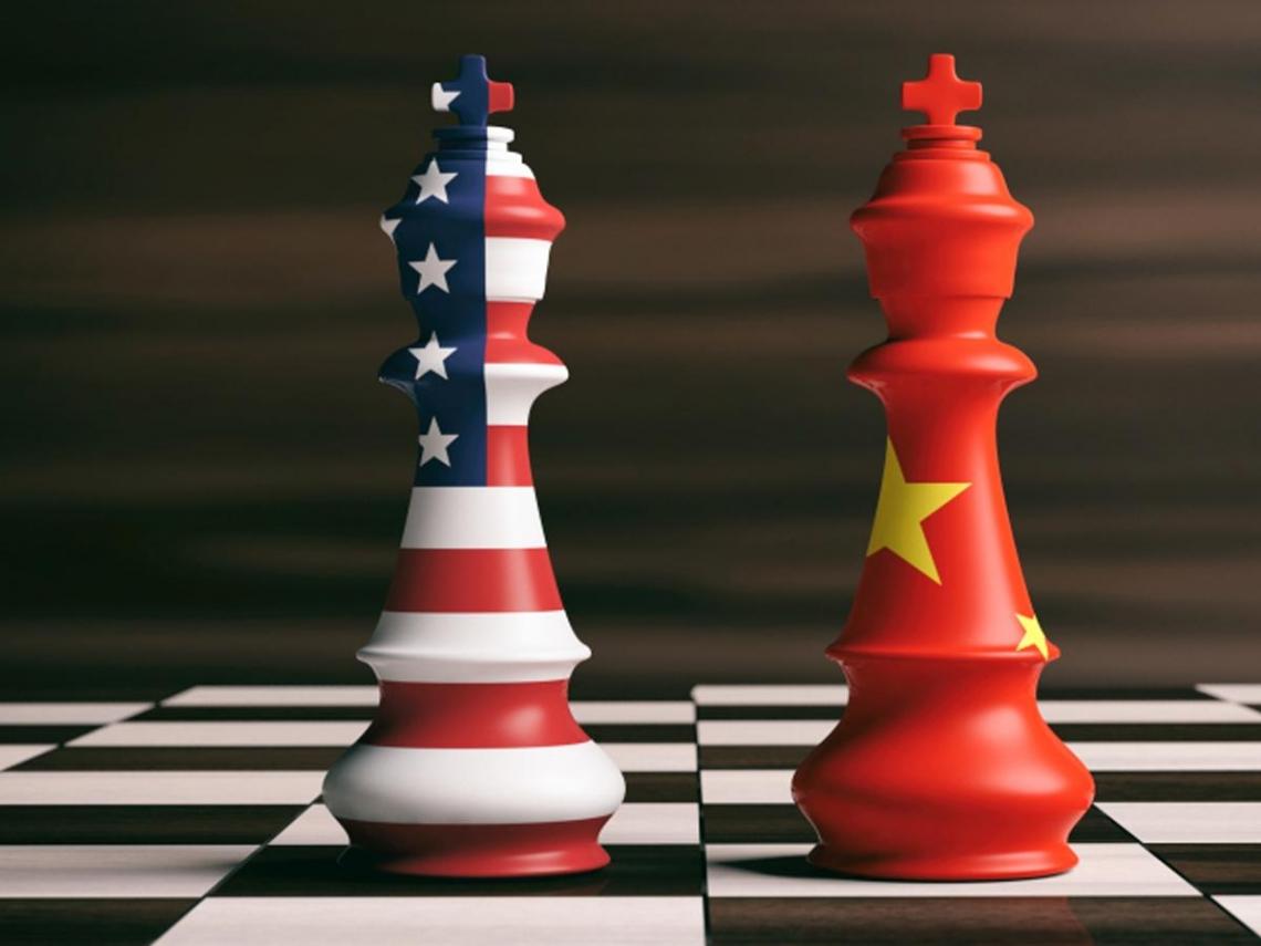 美方要求中國關閉駐休士頓總領館 北京強烈讉責