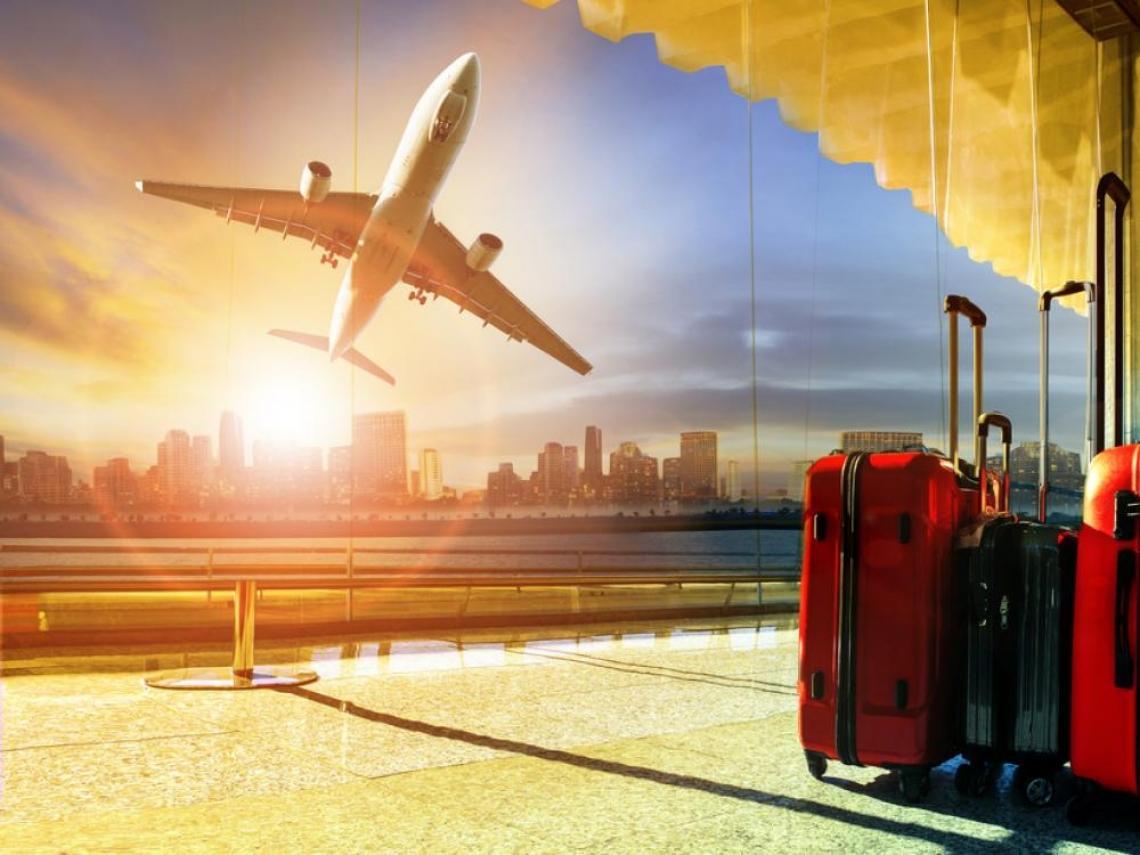 92%國人好想玩!後疫情時代 未來旅遊趨勢的「4大變化」