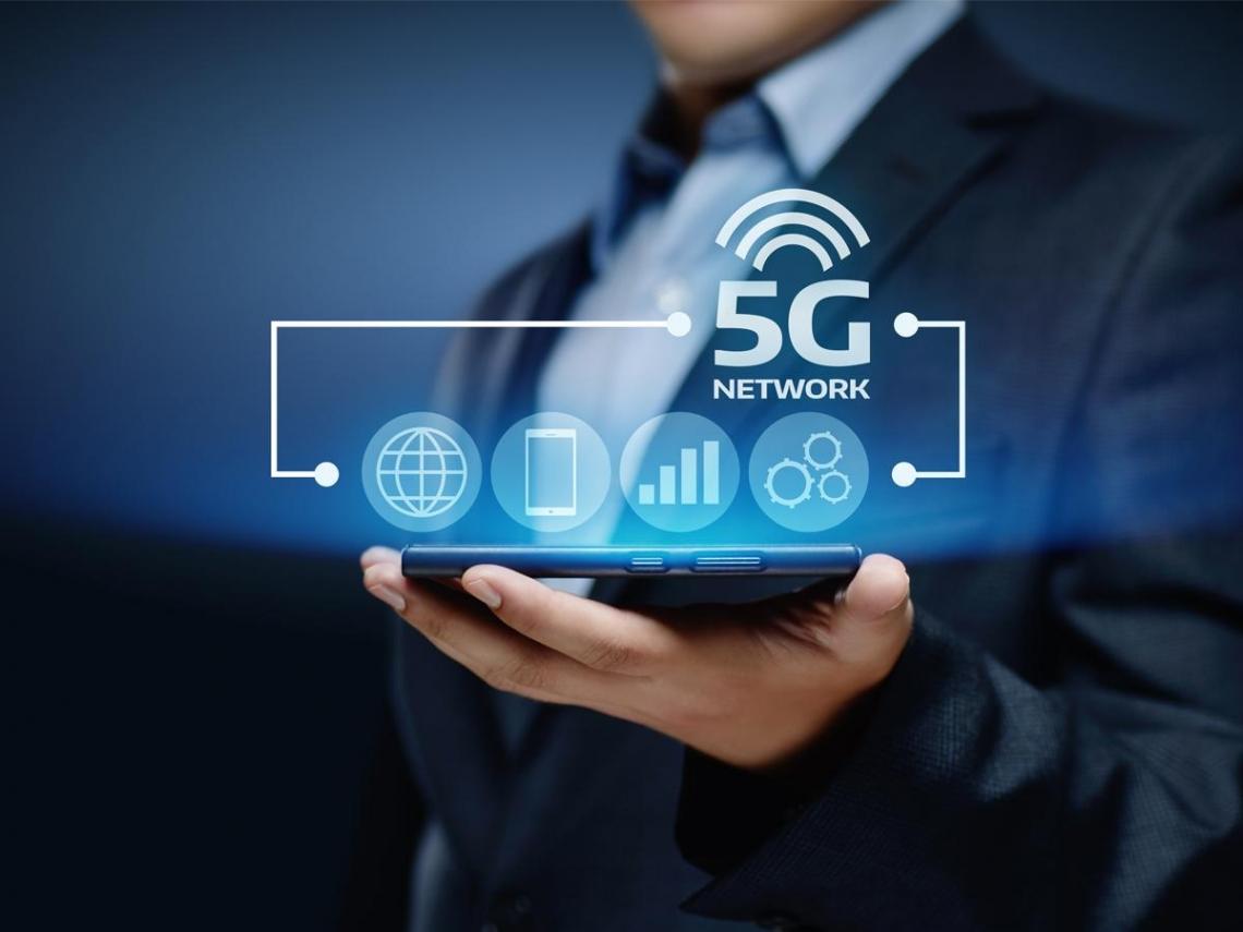 5G加速前進:智聯首重 基礎為先