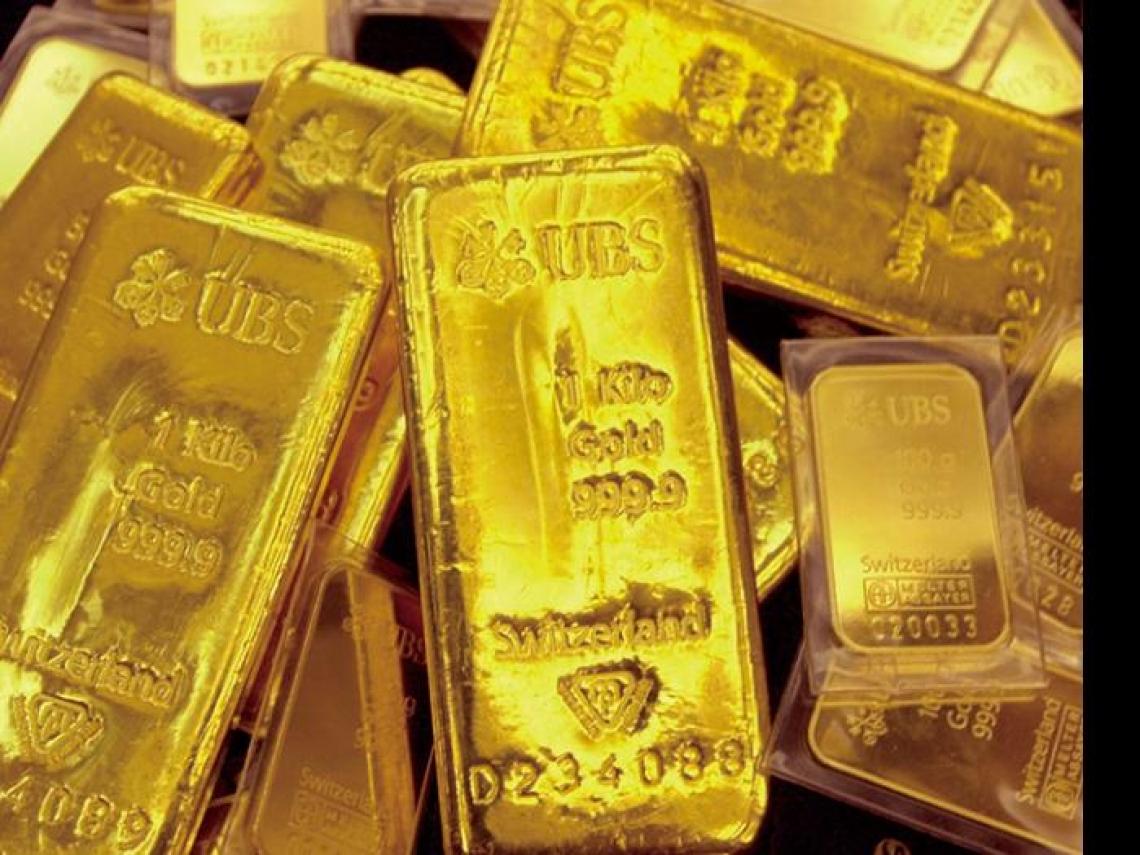 黃金還能買嗎?長多趨勢不變,專家建議「這時機點」再進場