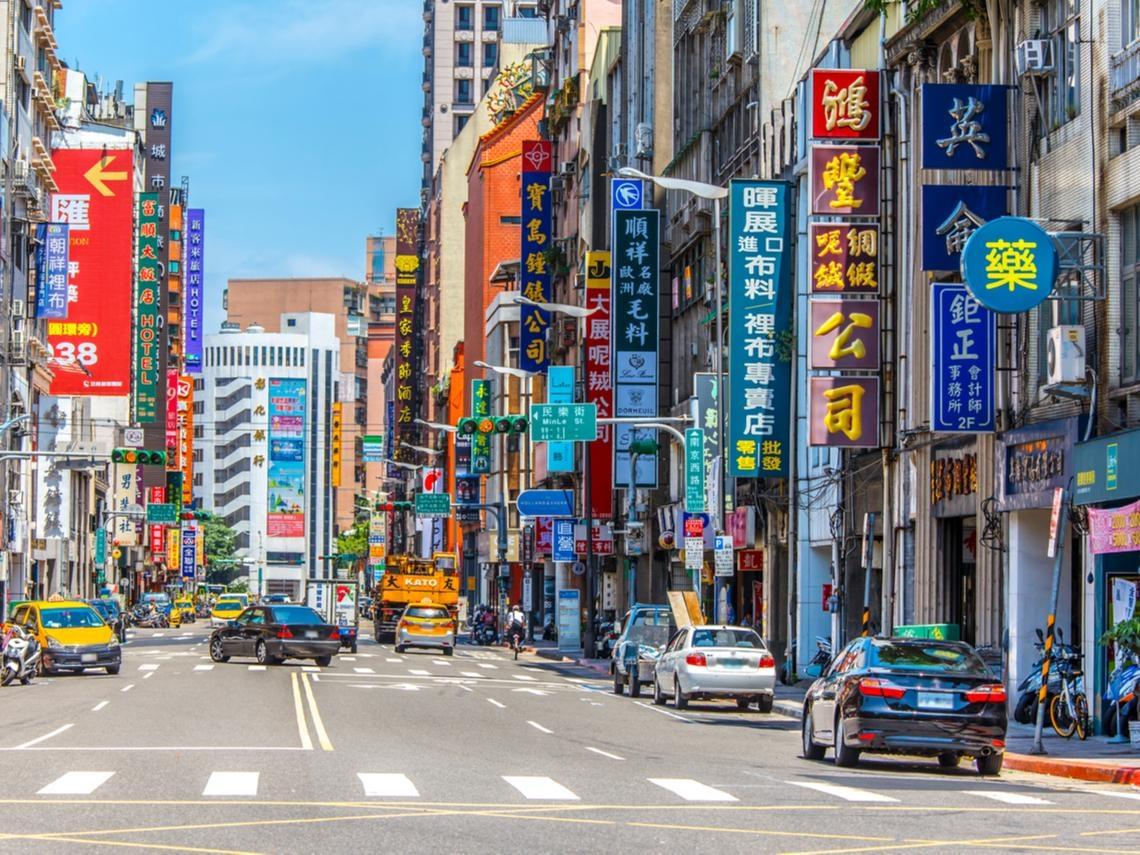 每一任執政者的考驗:打擊囤房韓國能,為什麼台灣不能?