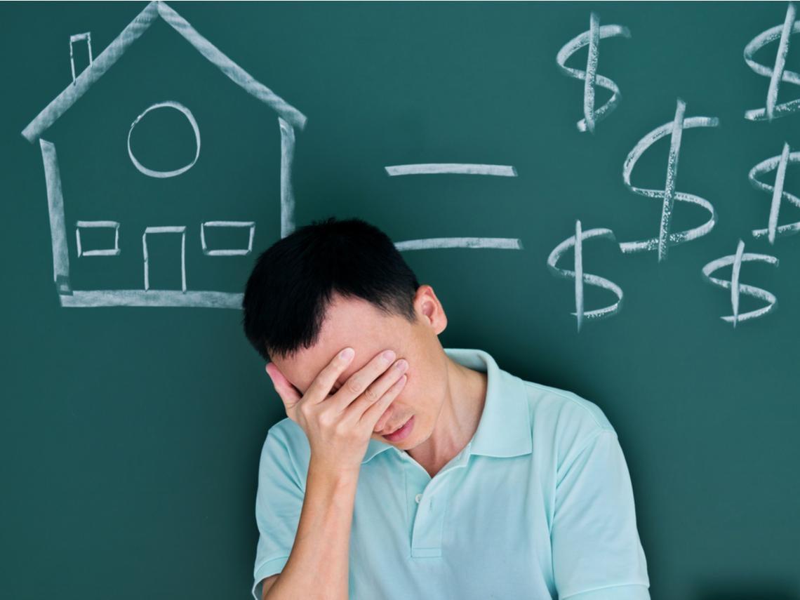 首購血淚史》跟朋友借錢、家人鬧翻...人生第一次買房是惡夢!首購族最常犯的4大致命錯誤