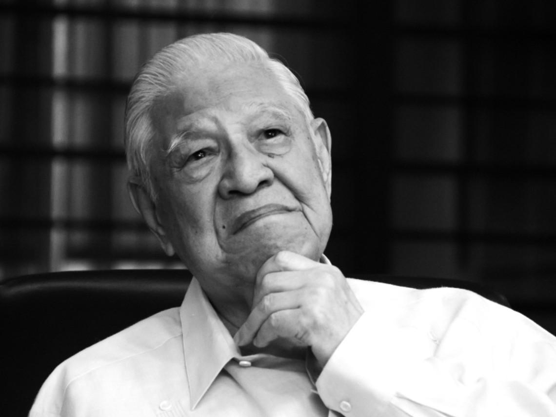 一國兩制是不可能的!李登輝道出「生為台灣人的悲哀」:遺憾還沒宣告「台灣是一個國家」
