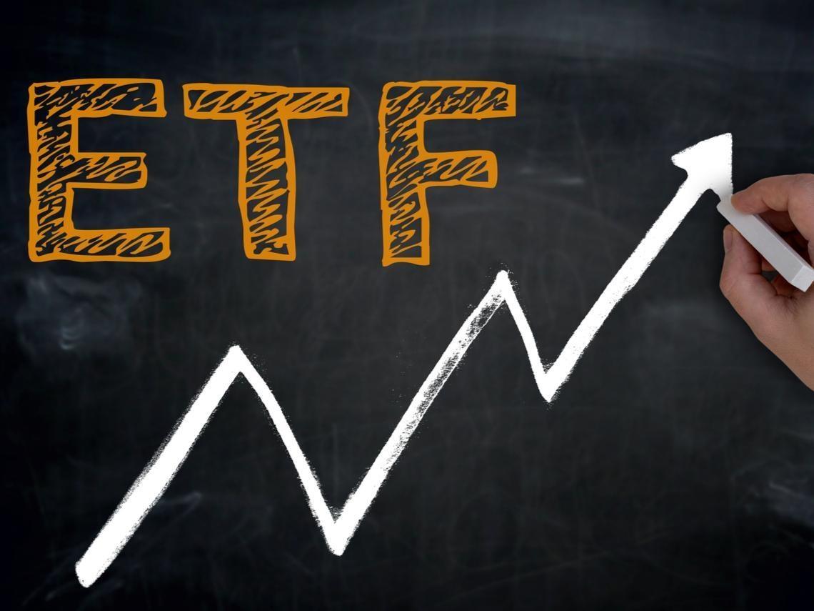 漲贏台積電、聯發科!一表掌握最飆ETF,今年以來漲幅40%起跳