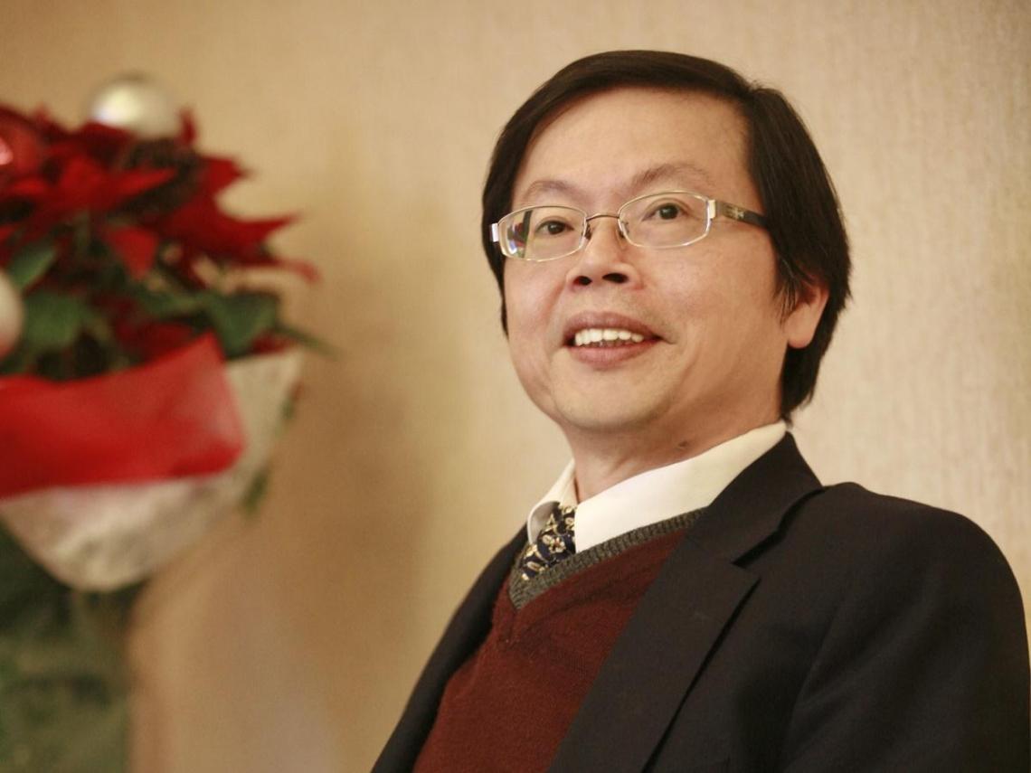 吳光鐘教授正式接任國家實驗研究院院長