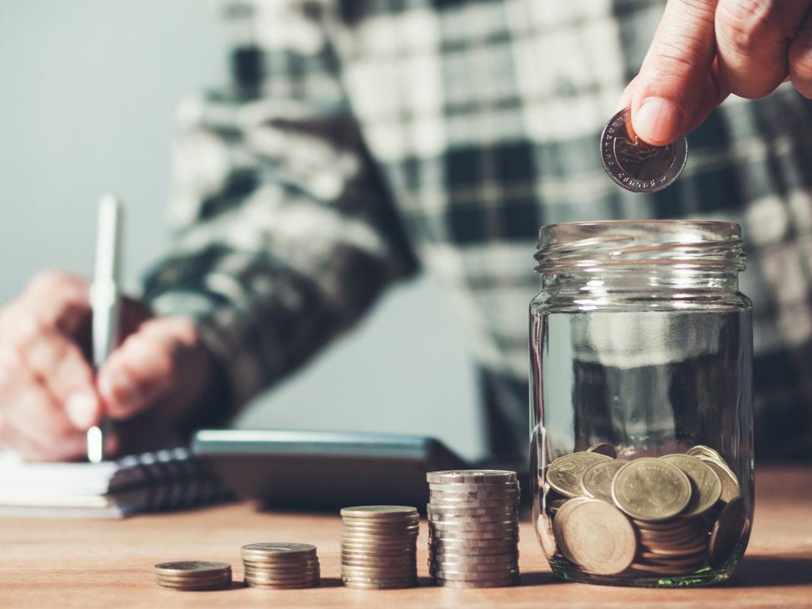 玉山金、台中銀...想學別人靠存金融股退休?投資新手一定要先懂的3種存股成本