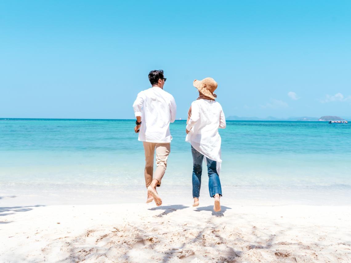 退休,到底該怎麼準備?8招教你自我調適,每天過好日子,簡單生活怡然自得