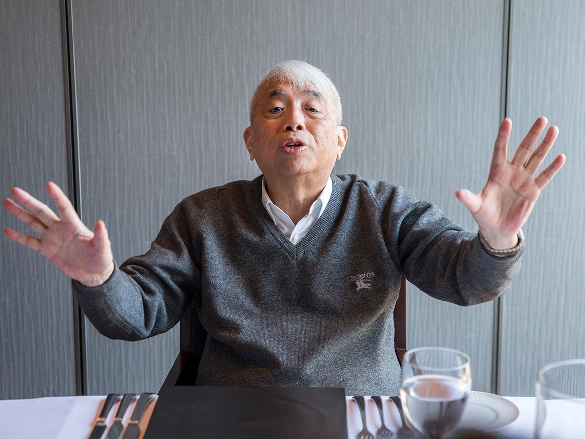 SOGO案》曾質疑「經濟部是遠東集團開的?」五涉貪立委相挺李恆隆發言全紀錄