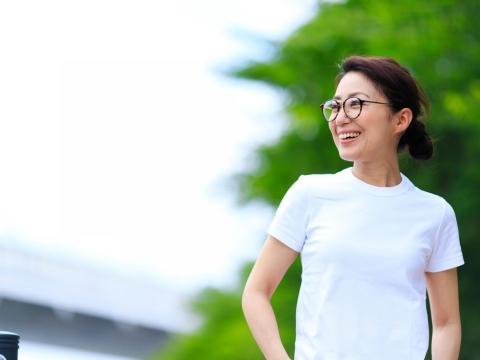 50後代謝力降低、腰圍變粗,罹三高慢性病機會增!3個關鍵讓你維持健康好體態