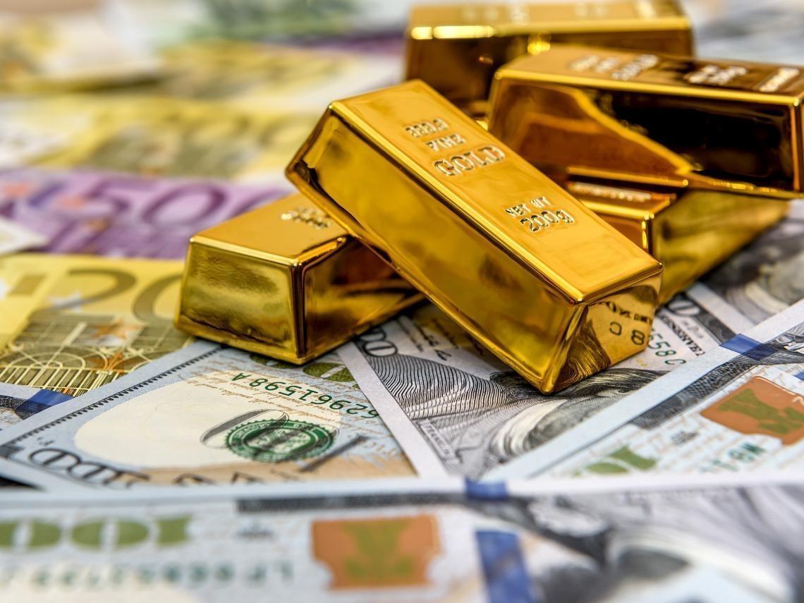 今年漲逾34%!金價還有上攻空間?8/7公布的「這數據」將影響黃金、美元走勢