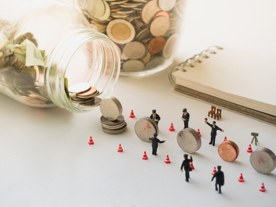 儲蓄險到期,該把錢拿去買金融股當定存嗎?5個角度剖析:「定存股」真的沒你想得簡單