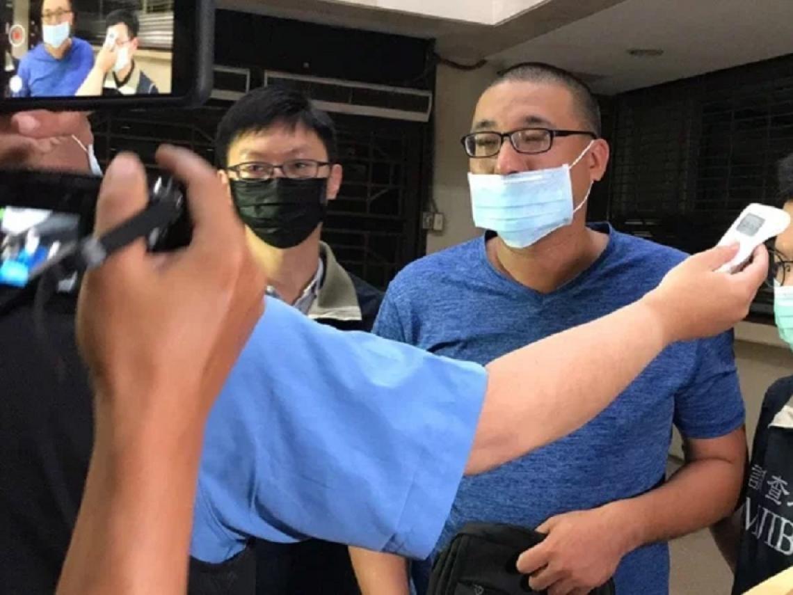 國軍監督口罩生產 竊取至少6千片涉貪遭法辦