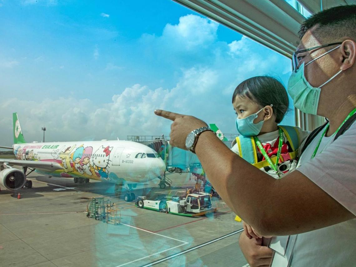 華航、長榮…「偽出國」小旅程是如何從乏人問津,到各家航空爭先推出?一文揭露背後始末