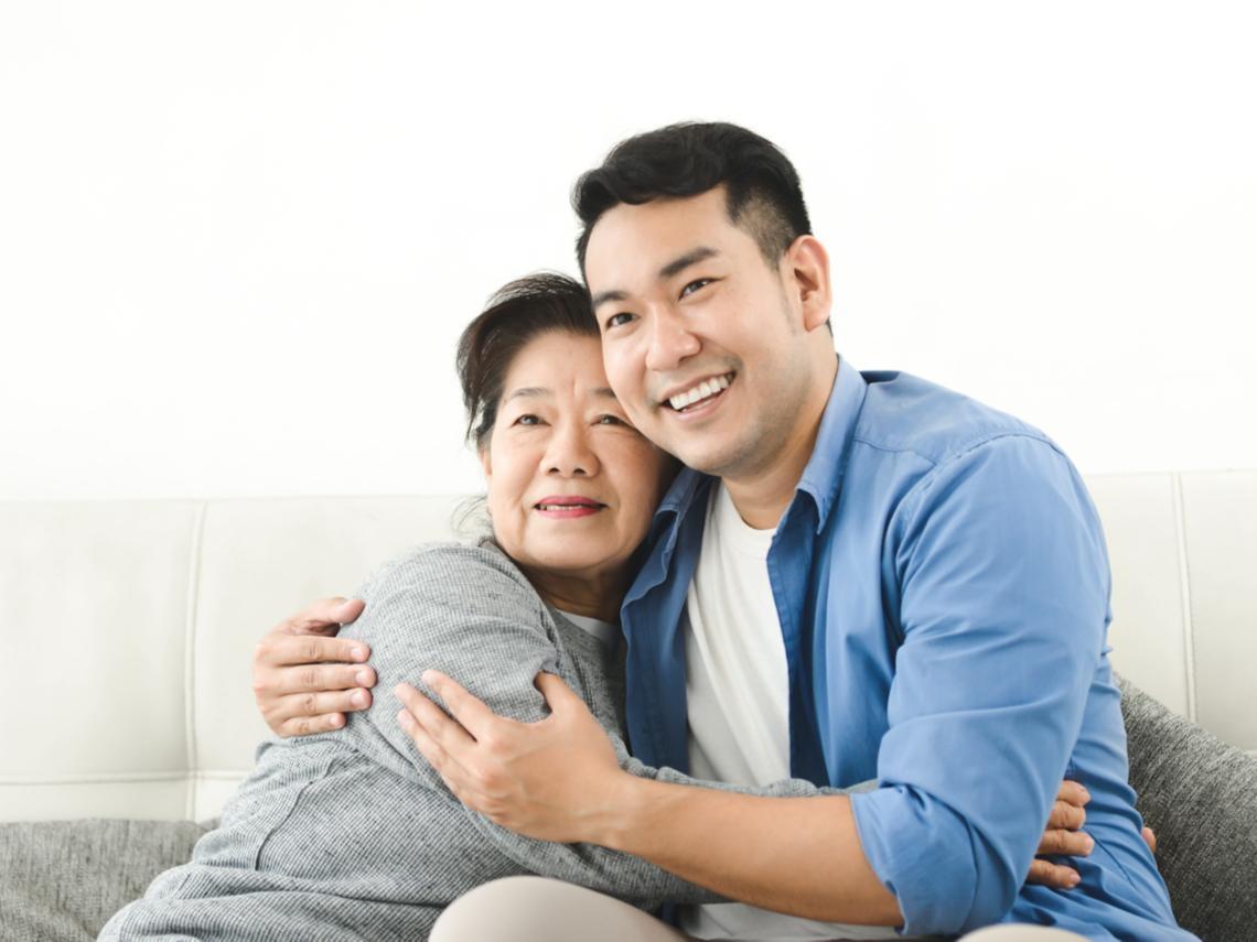 母親罹癌後,懊悔為何不常陪伴她 3部電影啟示:媽媽只有一個,該回家時要回家