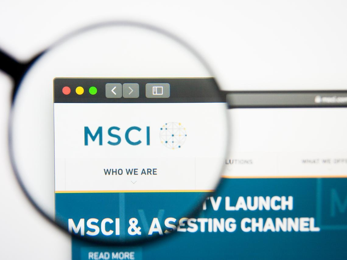 MSCI最新權重出爐!台股連6降,這檔個股被踢出指數卻攻漲停