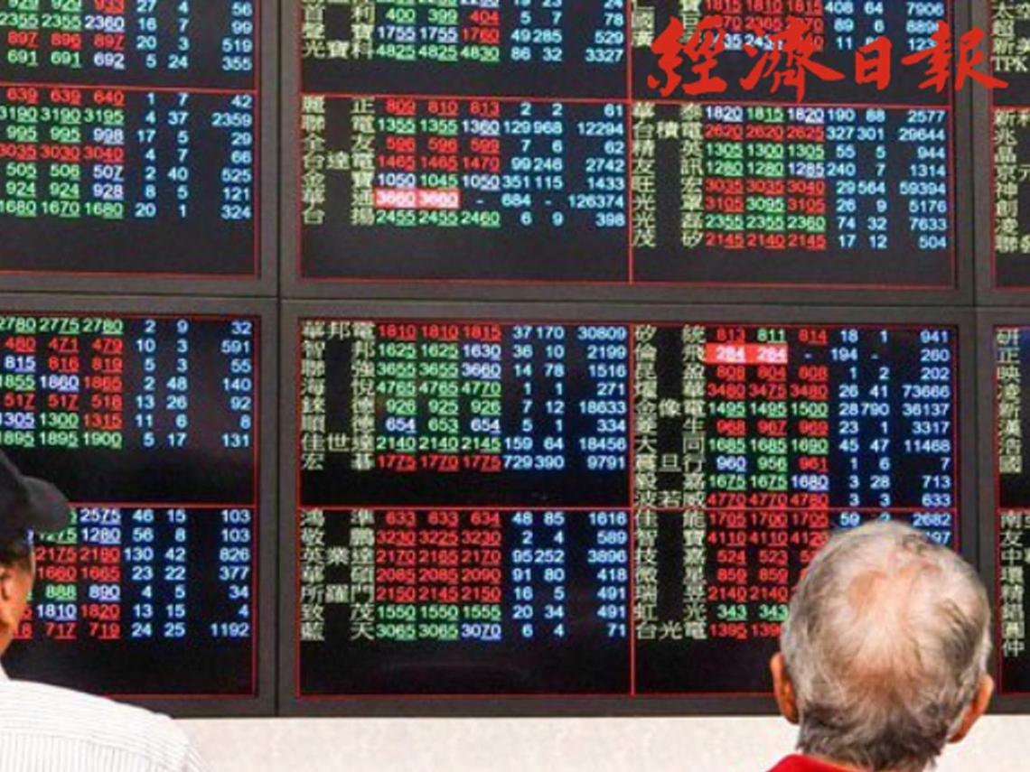 綠電股成台股強勢一族 為何最近走勢那麼猛?