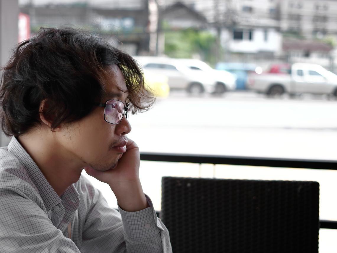 一個哈佛博士生的告白:曾經我拚命想逃離台灣,但如果跑,還可以跑去哪裡?