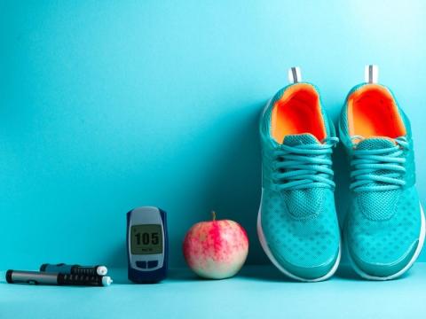 血糖多少才OK?糖尿病問題多,醫師圖文解說:有這4症狀要注意