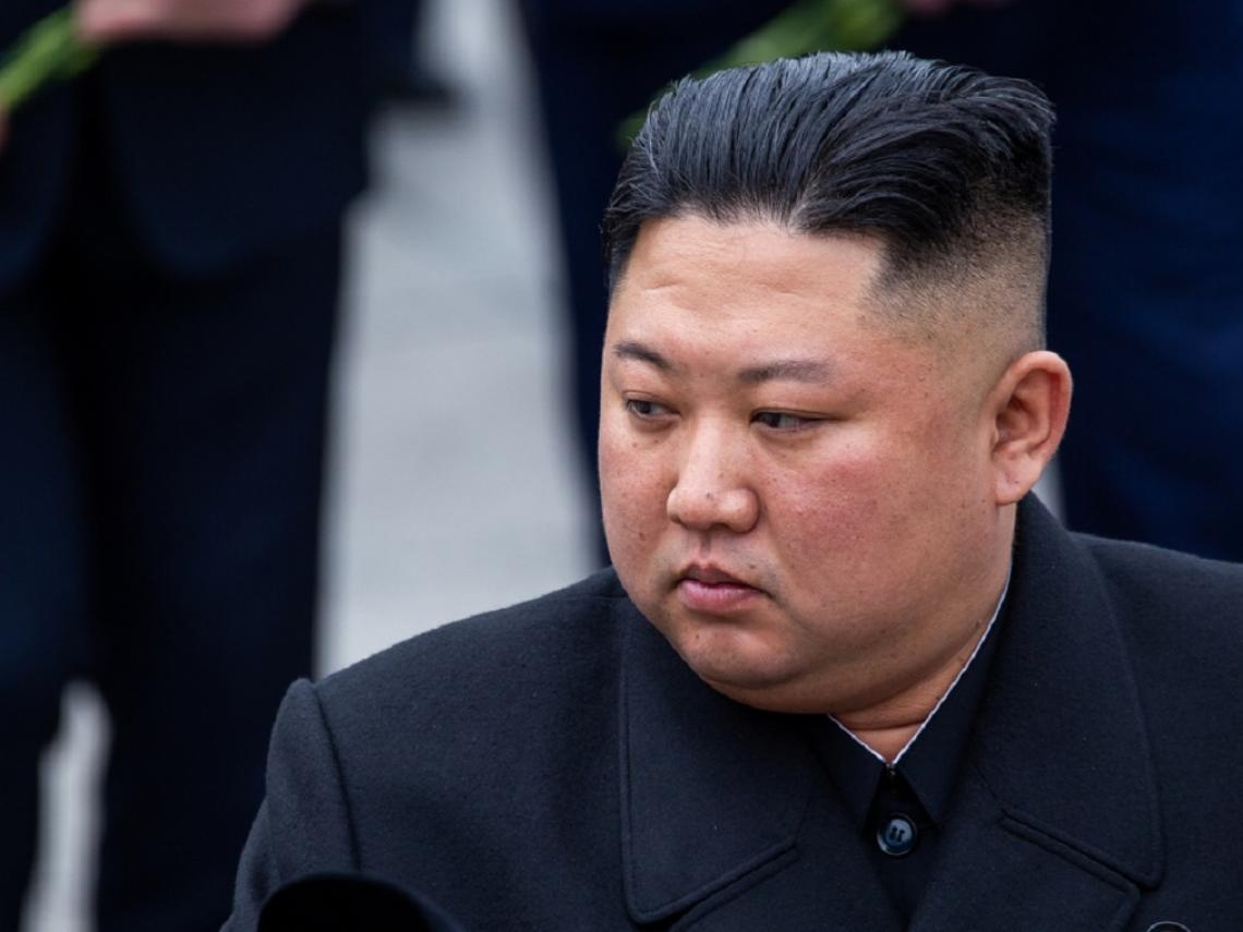 金正恩震怒!4名北韓高官涉染黃 遭即刻執行公開槍決