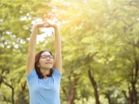怕氣喘發作不敢運動?白雁:這樣做鍛鍊心肺功能、強健肺部抵抗力