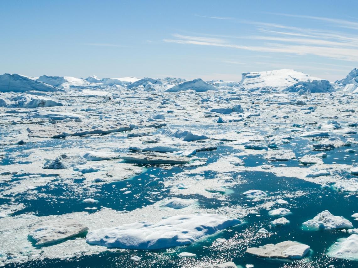 第一批「受災戶」就有台北盆地!格陵蘭冰川加速融化,未來海平面恐上升6公尺