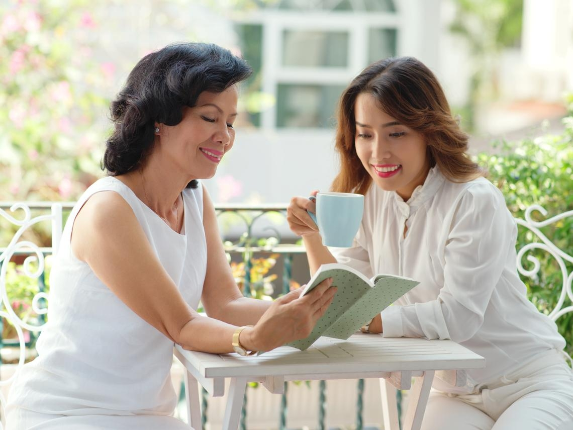 做媳婦最高境界,是擁有不喜歡對方的權利!不是讓婆婆喜歡上你,而是懂得尊重你