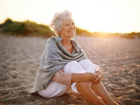 89歲投履歷,照樣應徵上工作!3大觀念教你活出自己的味道,玩出全新第二人生
