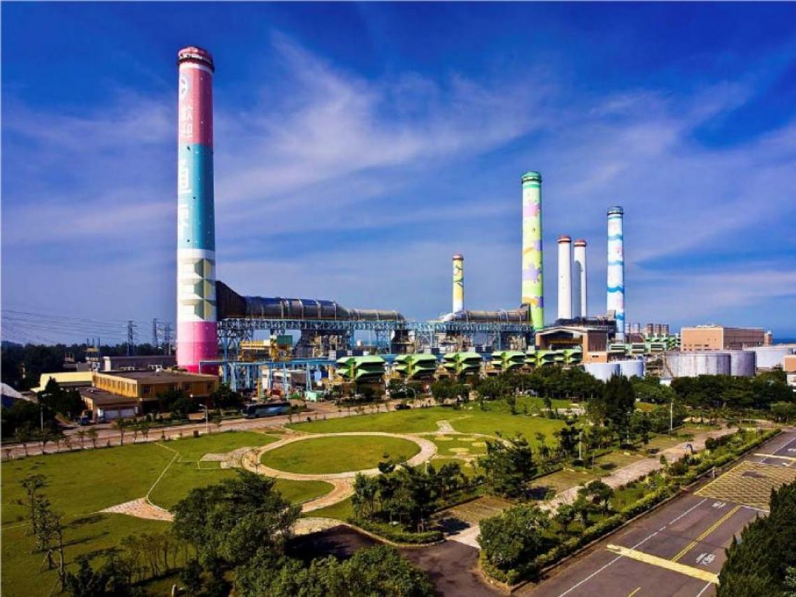 空污減半提前達陣!台電發布環境白皮書一週年:著力於6大方向,加碼目標2030年減排70%