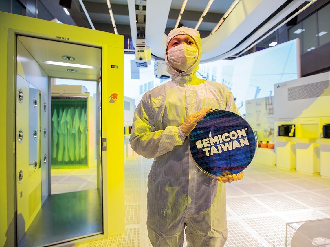 中國技術要自力更生 台灣人才更加速流失中