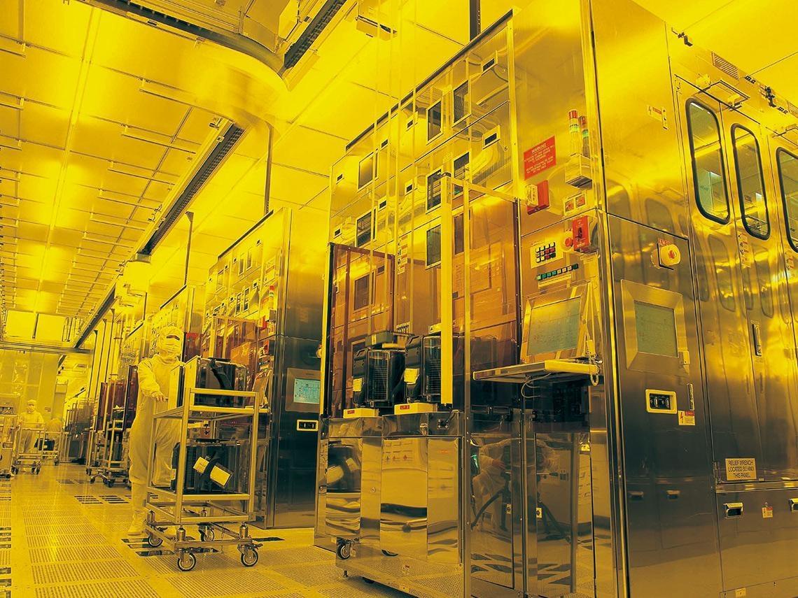切入台積電生態圈  台廠兩大新機會浮現