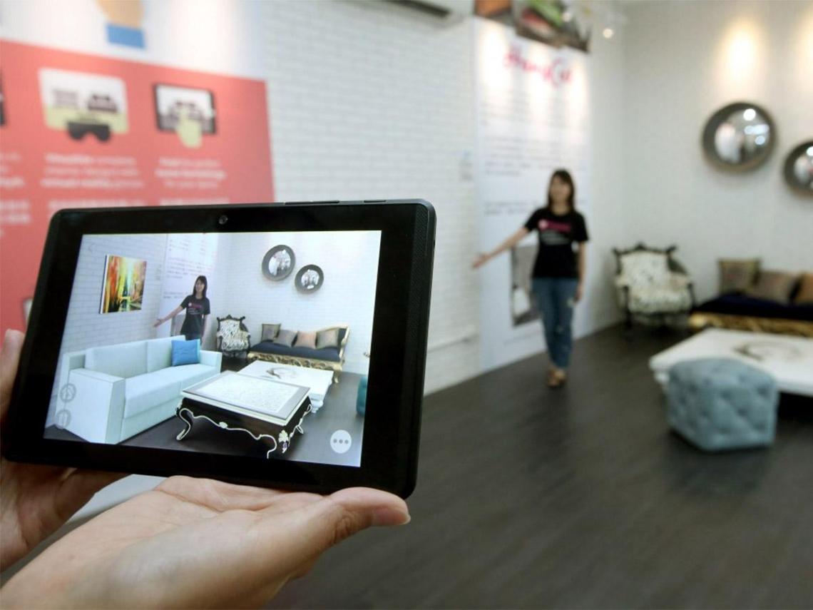 提升身歷其境視覺體驗,iStaging用XR抓緊眼球商機