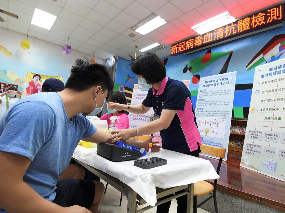 一個「無症狀確診者」等於台灣防疫破功?一文看懂「該不該普篩」的兩極意見