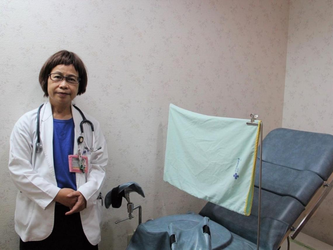 中年後接連確診乳癌、子宮內膜癌 家醫科醫師:人生,不該原地等死,而要「從心得力」