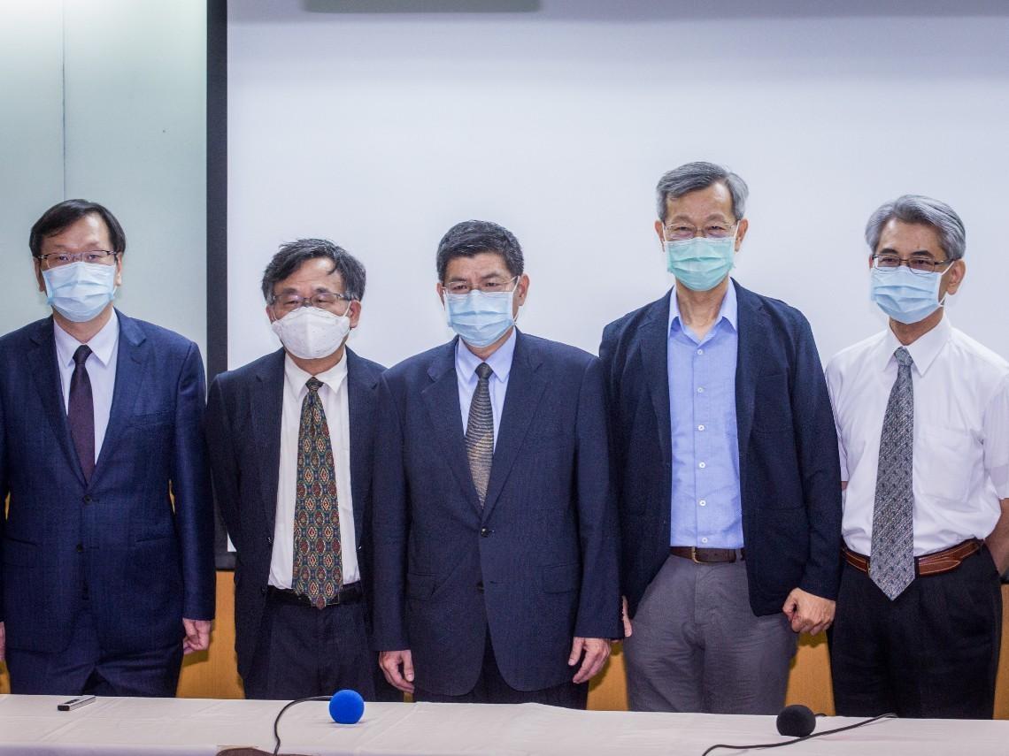 彰化萬人檢驗》抗體陽性率本土比境外低73% 陳秀熙:證明台灣防疫很有效