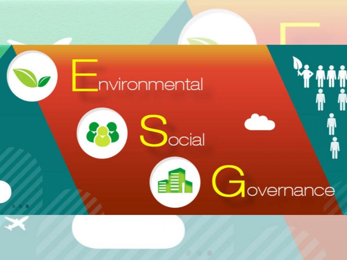 集保結算所攜手全球4大ESG研究機構 推出多元ESG資訊服務