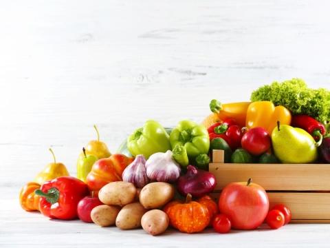 高血壓飲食3大關鍵!營養師教你吃出穩定的血壓,擁抱健康與幸福