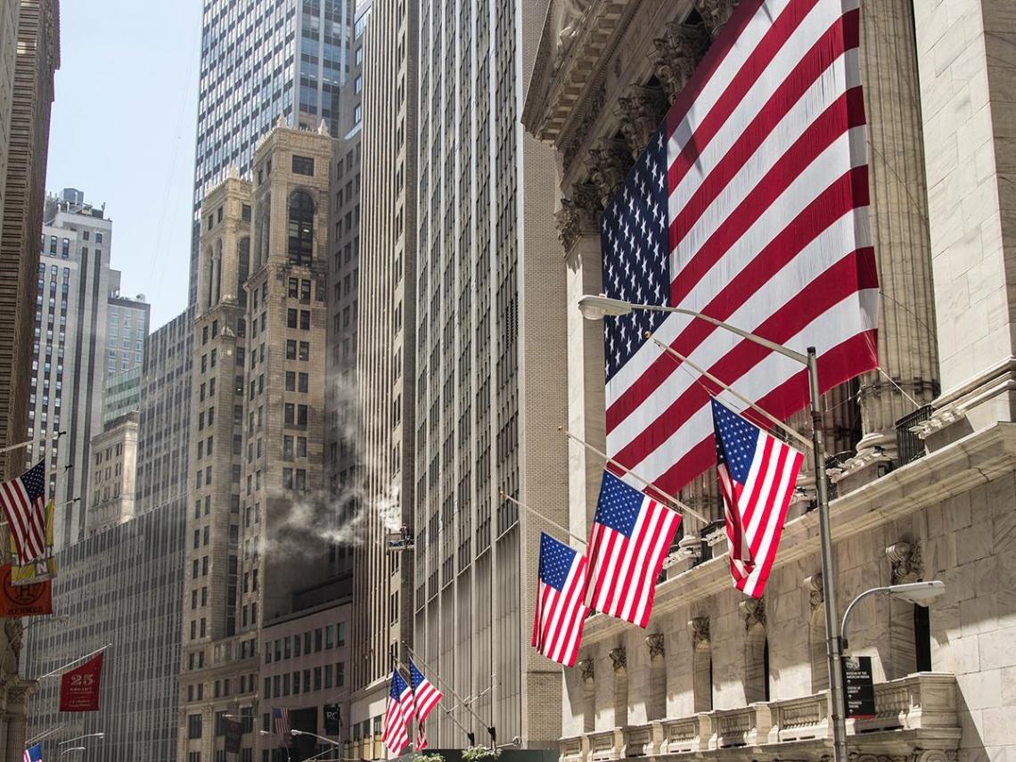 美股牛市趁勢躍起,華爾街說對了嗎?
