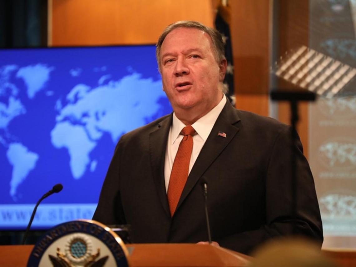 開放美豬牛 蓬佩奧讚蔡總統領導力:為雙邊經貿合作打開大門