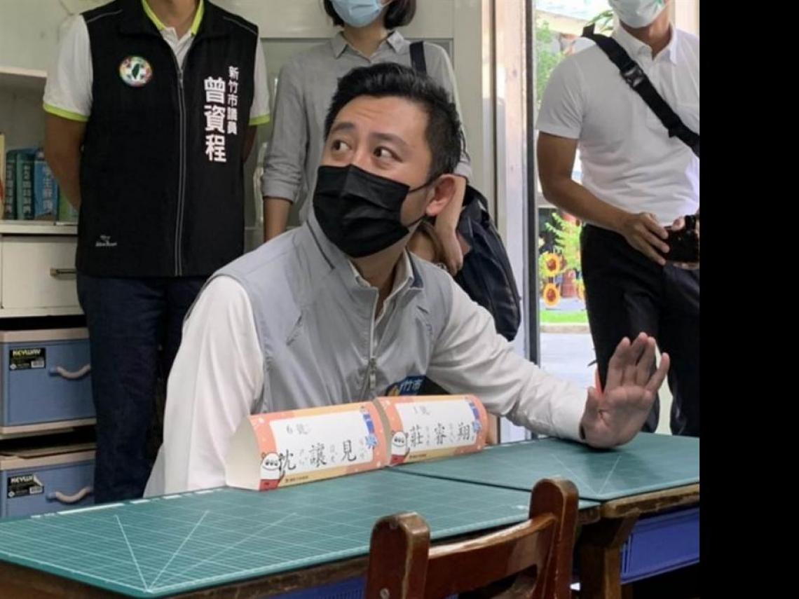 風箏捲女童事件 林智堅:除調查還將對廠商提扣款與罰款