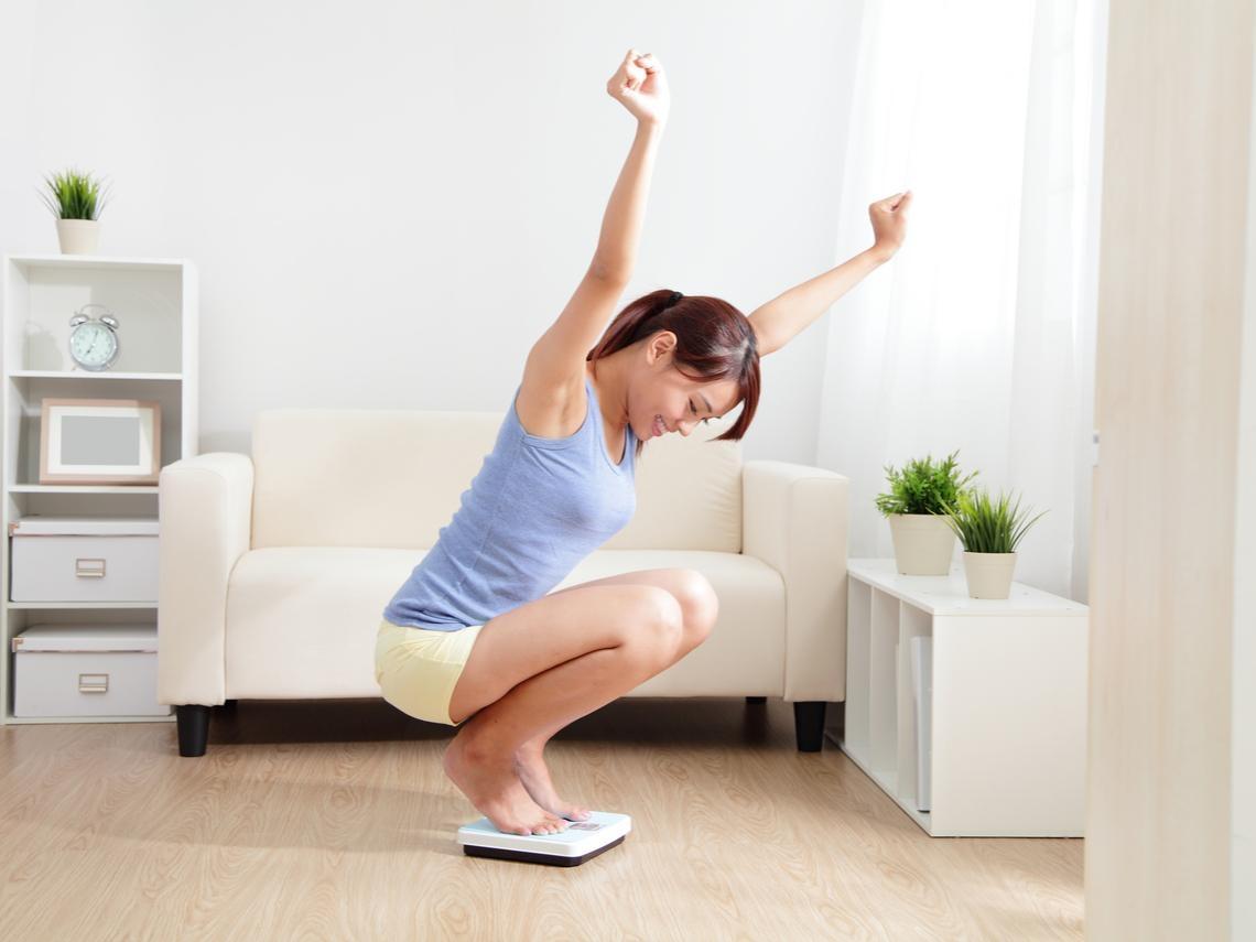 肥胖根源在氣虛?白雁:胖肚子是代謝不良,1招補氣促代謝,減重好輕鬆