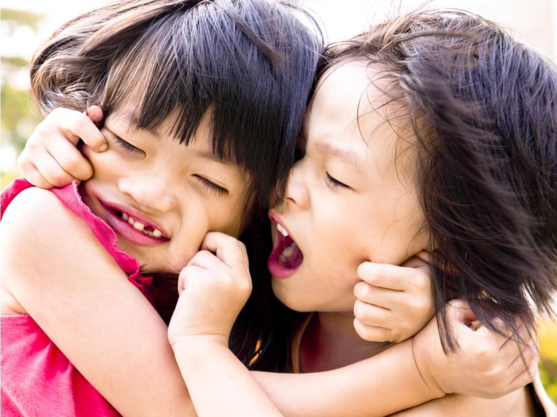 想再生一個陪老大?家庭醫師逆風發文:看多了兄弟姊妹反目成仇,不要「勉強生艱苦養」