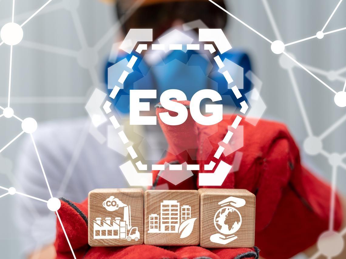 為何ESG投資可以賺更多錢?