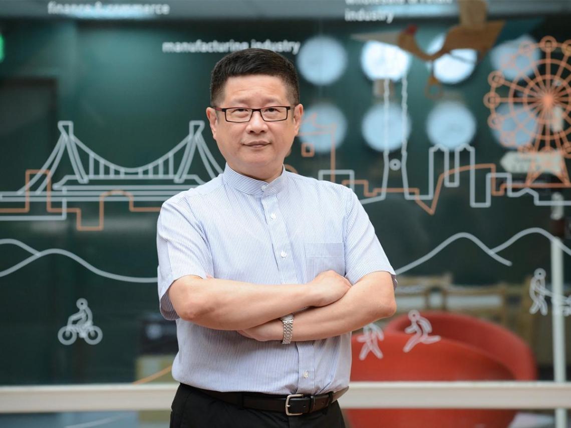 臺北市產業政策先行 協助創新轉型掌握變革契機 後疫情時代 把危機當轉機