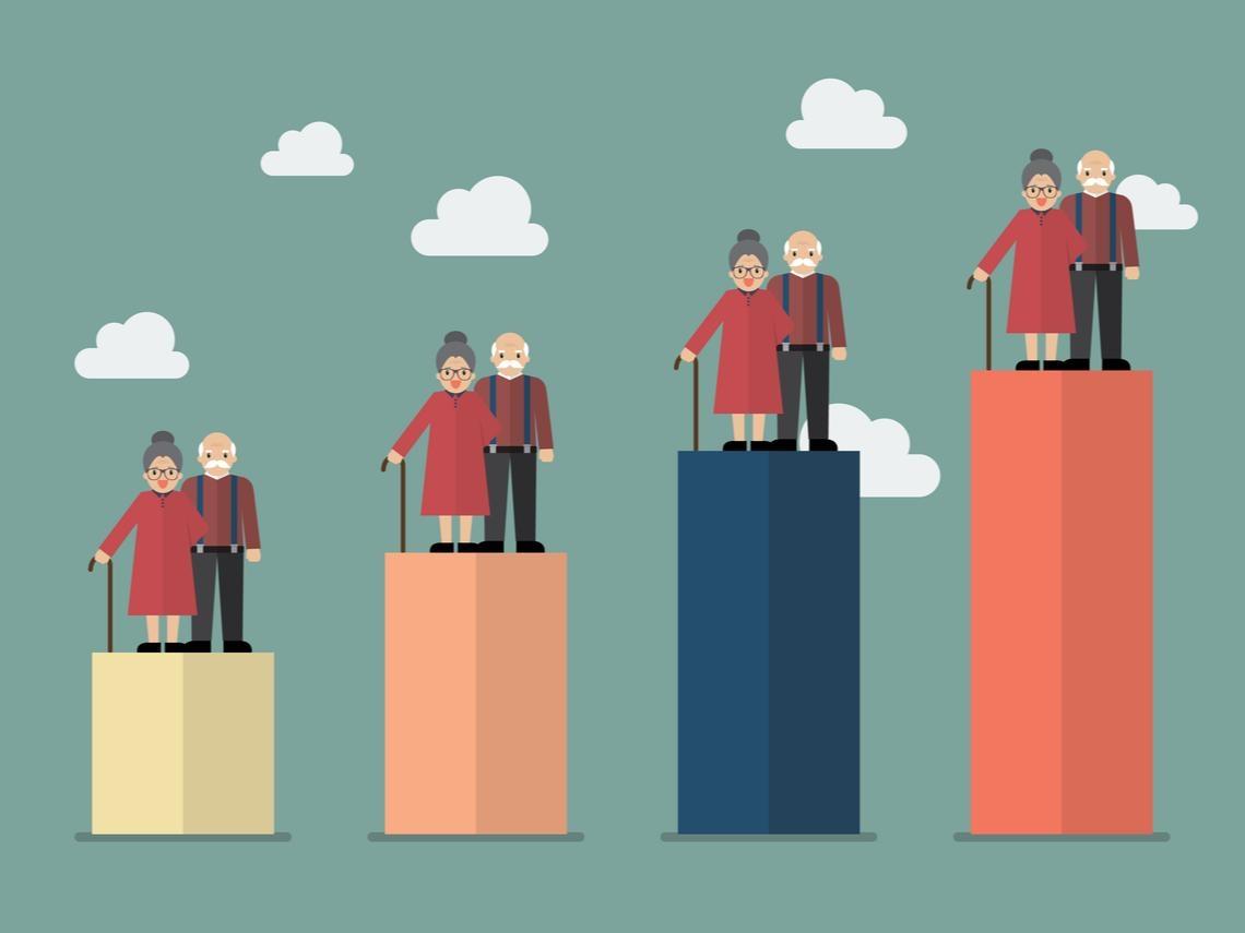台灣人口加速變化的連鎖效應