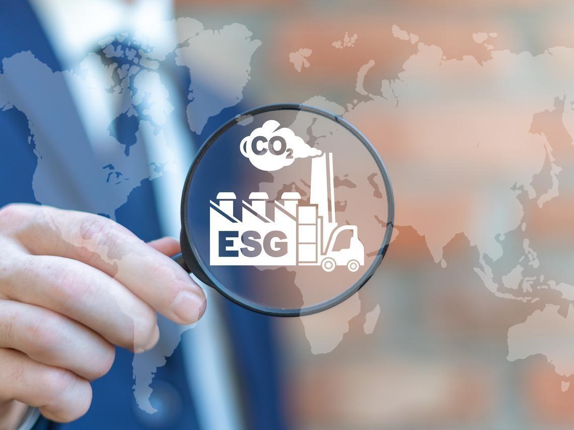 ESG做好,EPS表現比大盤高2倍?永續專家簡又新分析:為何台灣企業一定要重視ESG
