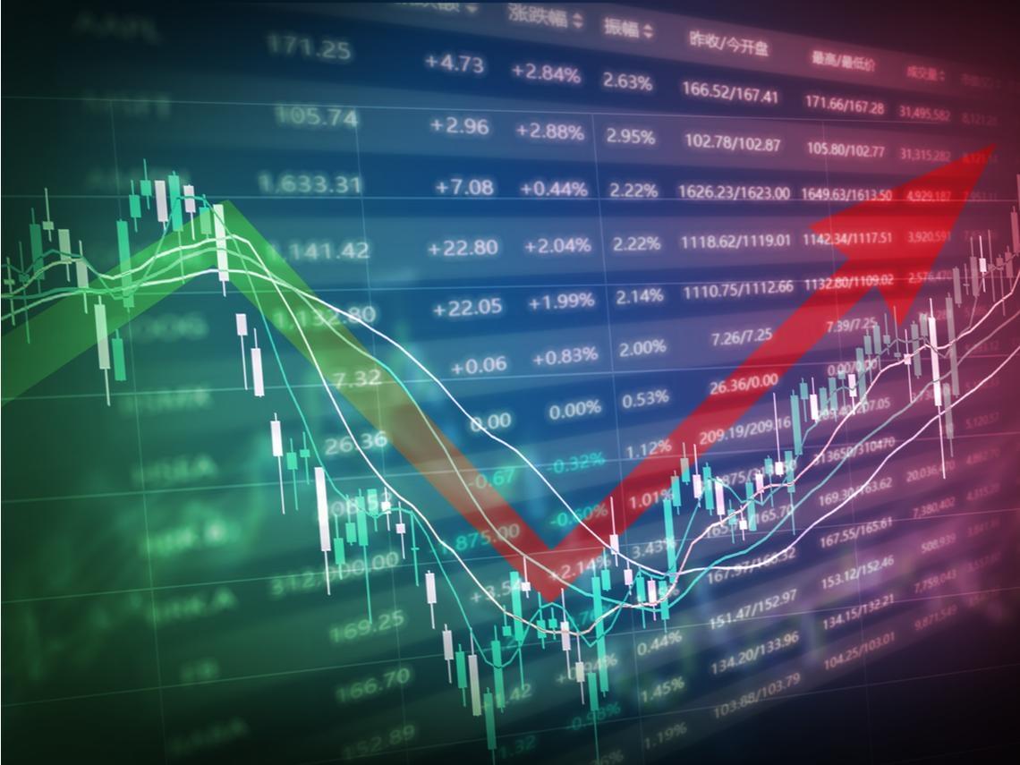 金融股盤跌 台股仍將由電子、傳產股領軍 後市可關注這些族群