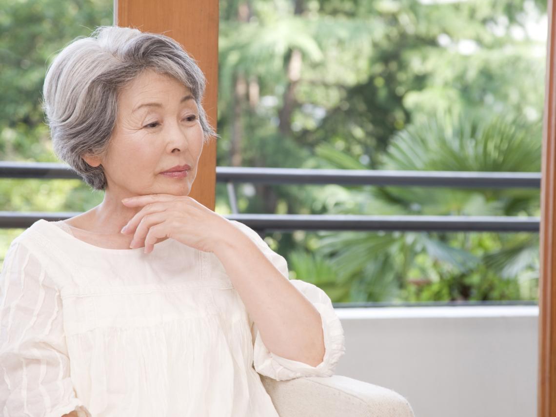 不跟孩子拿錢也不給錢!她60歲退休後靠著4棟房子收租:我沒死前,誰也別想分我一毛錢