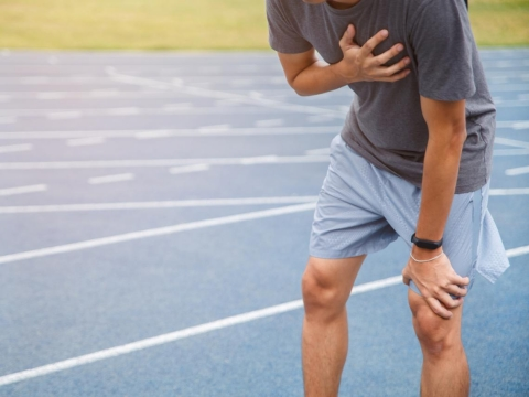 53歲男有運動習慣,卻突然心肌梗塞?醫師:注意1件事,別讓血液太濃稠